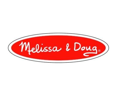 Shop Melissa & Doug logo