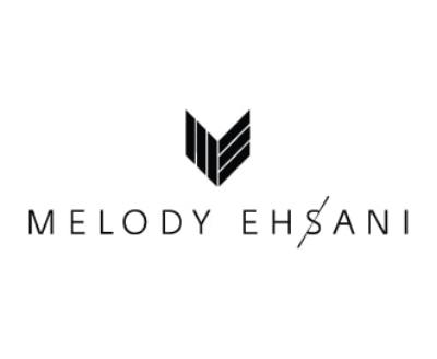 Shop Melody Ehsani logo
