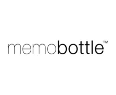 Shop memobottle logo