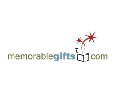Shop MemorableGifts.com logo