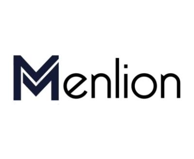 Shop Menlion logo