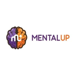 Shop MentalUP logo