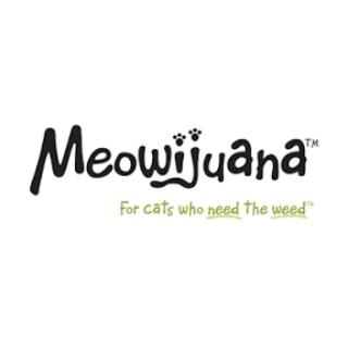 Shop Meowijuana logo