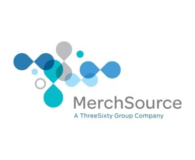 Shop Merchsource logo
