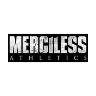 Shop Merciless Athletics logo