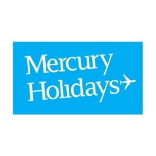 Shop Mercury Holidays logo