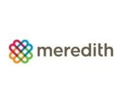 Shop Meredith Magazines logo