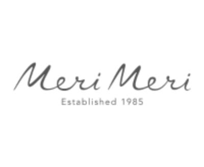 Shop Meri Meri logo