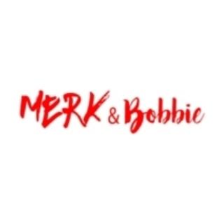 Shop Merk & Bobbie logo