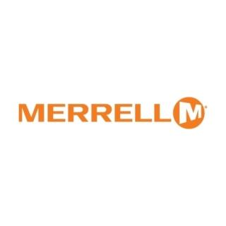 Shop Merrell logo