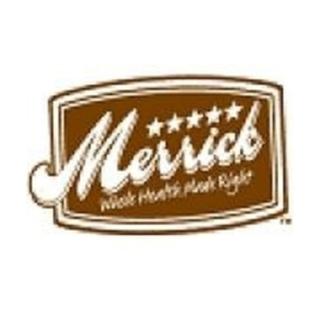 Shop Merrick logo