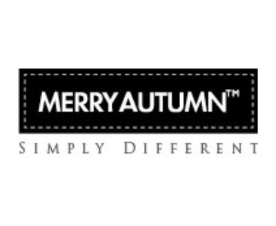 Shop Merry Autumn logo