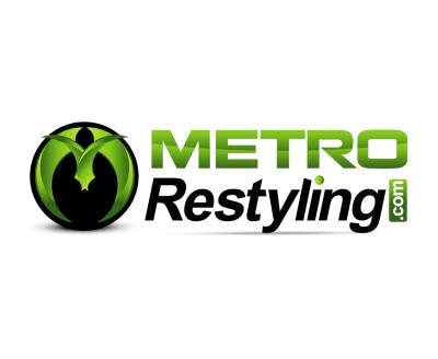 Shop Metro Restyling logo