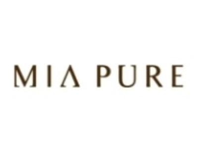 Shop Miapure logo