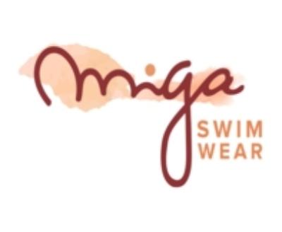Shop Miga Swimwear logo