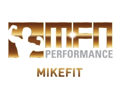 Shop MFN Performance by MikeFit logo