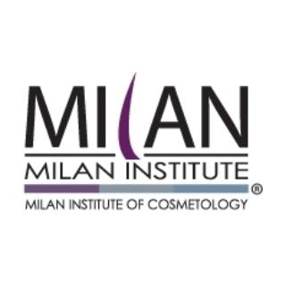 Shop Milan Institute logo