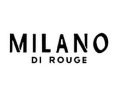 Shop Milano Di Rouge logo
