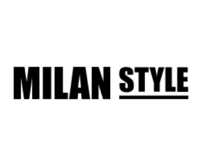 Shop Milan Style logo