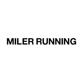 Shop Miler Running logo