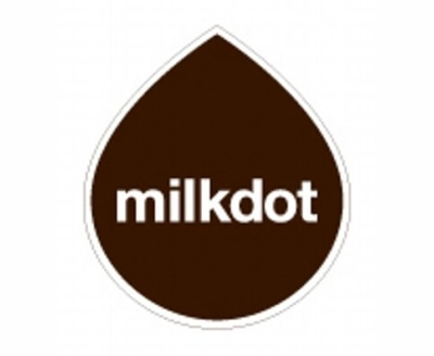 Shop Milkdot logo