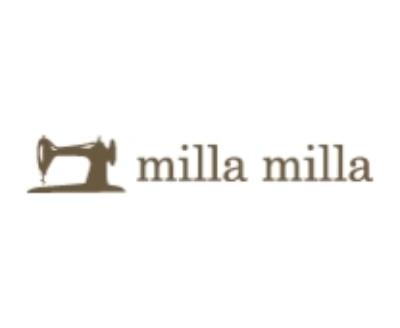 Shop Milla Milla logo