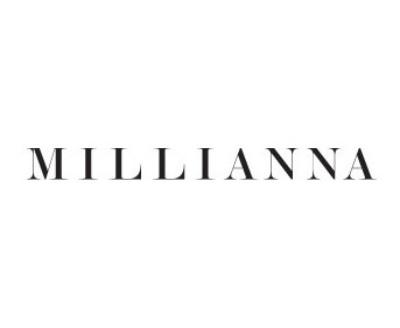 Shop Millianna logo