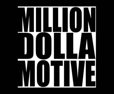 Shop Million Dolla Motive logo