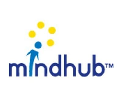 Shop mindhub™ logo