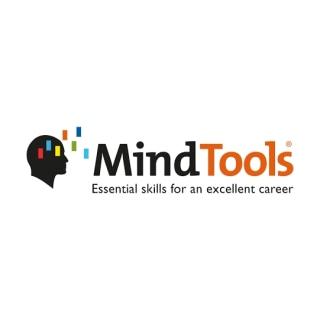 Shop Mind Tools logo