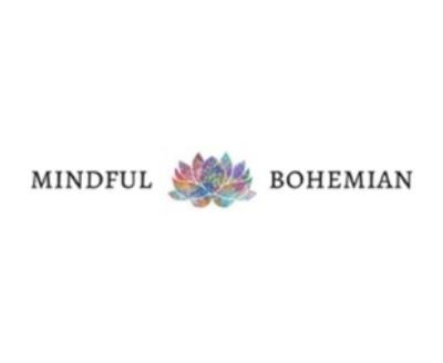 Shop Mindful Bohemian logo