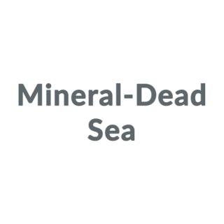 Shop Mineral-Dead Sea logo