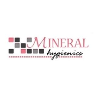 Shop Mineral Hygienics logo