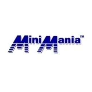 Shop Mini Mania logo