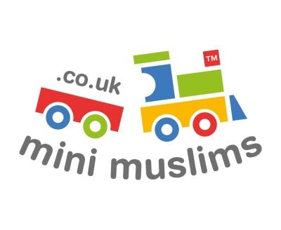 Shop Mini Muslims logo
