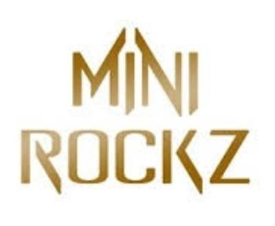 Shop Mini Rockz logo