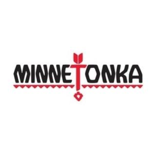 Shop Minnetonka Moccasin logo