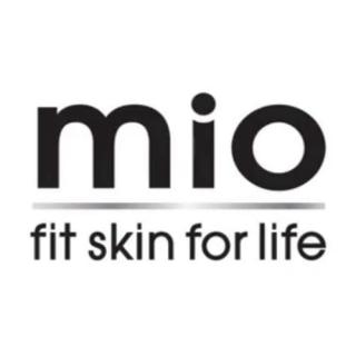 Shop Mio Skincare UK logo