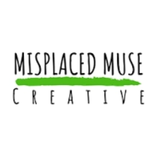 Shop Misplaced Muse Creative logo