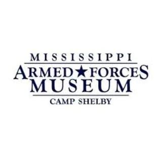 Shop Mississippi Armed Forces Museum logo