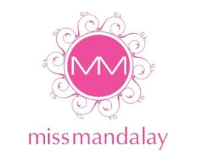 Shop Miss Mandalay logo
