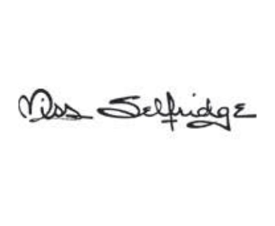 Shop Miss Selfridge UK logo