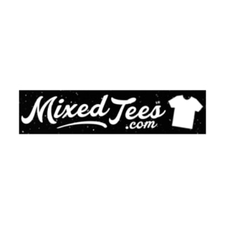 Shop Mixed Tees logo