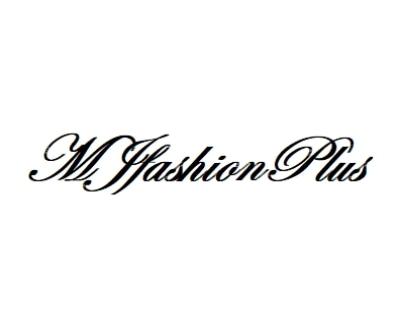 Shop MJFashionplus logo