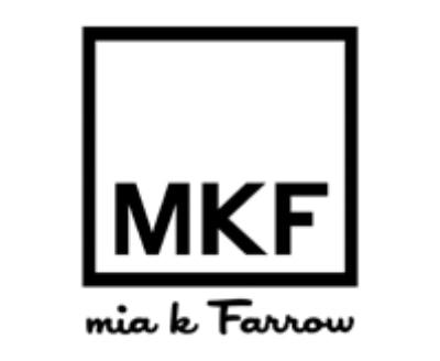 Shop MKF Collection logo