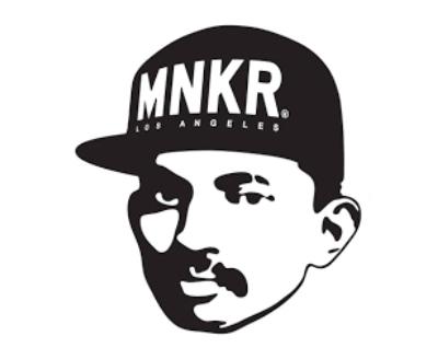 Shop MNKR Brand logo