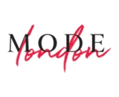 Shop Mode London logo