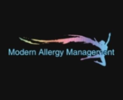 Shop Modern Allergy Management logo