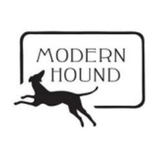 Shop Modern Hound logo