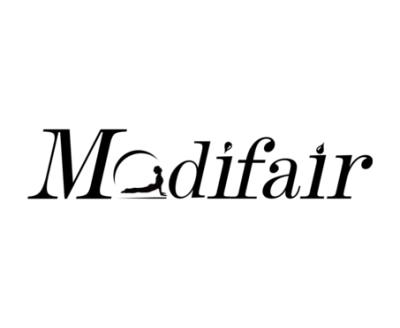 Shop Modifair logo